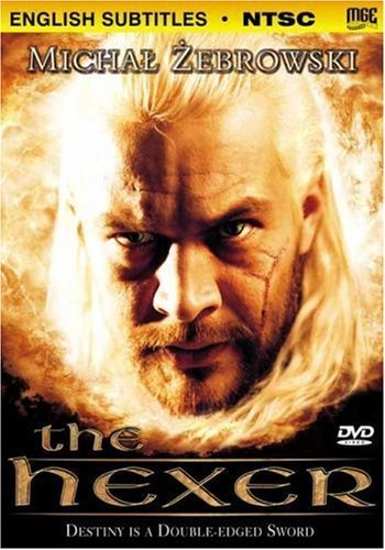Movie – The Witcher