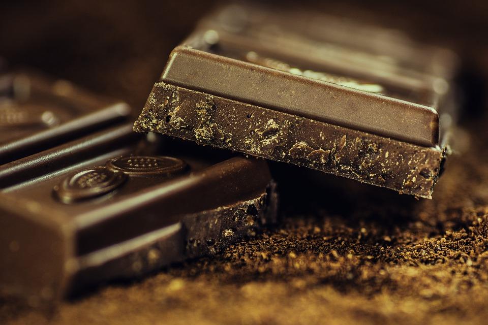 Dark Chocolate for Gamer