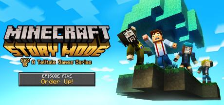 Minecraft Telltale - Game Anak Rekomendasi Running20