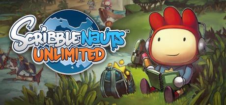 Scribblenauts - Game Anak Rekomendasi Running20