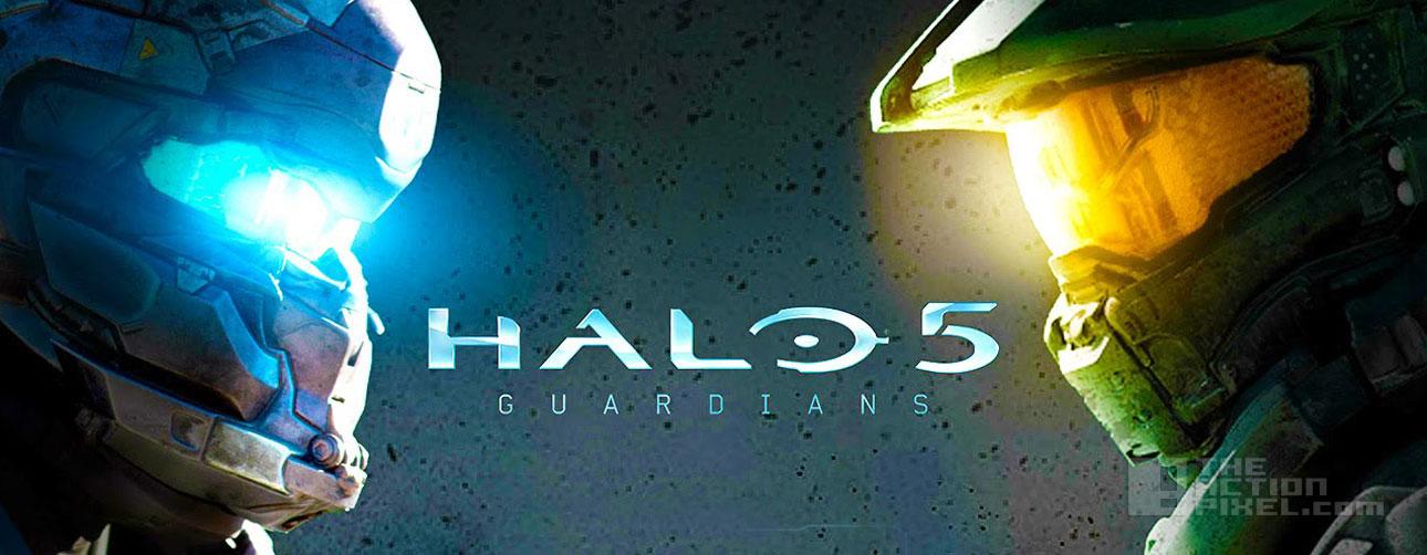 Halo 5: Guardians akan Hadir di PC ?