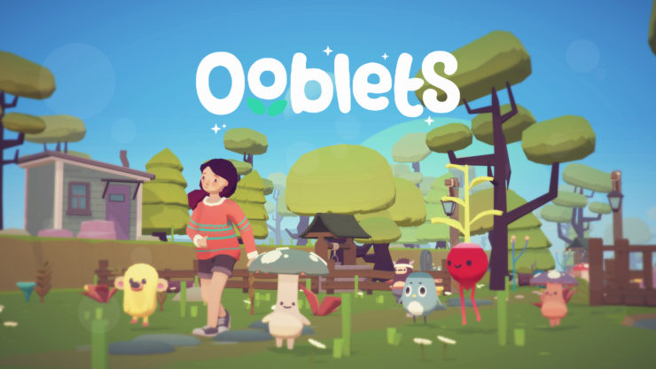 Ooblets Batal Release di Steam??!