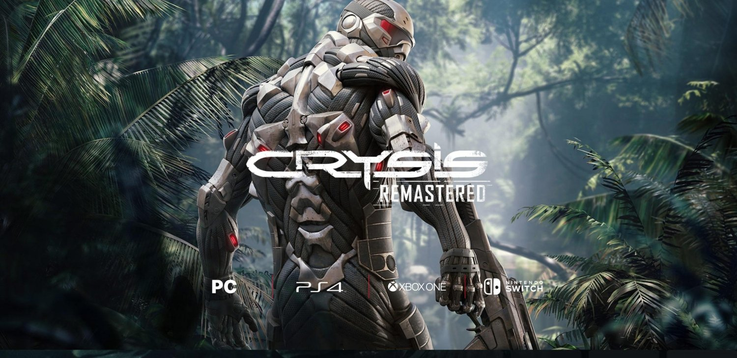 Game Penyiksa PC Lahir Kembali… Can it run Crysis – Remastered??
