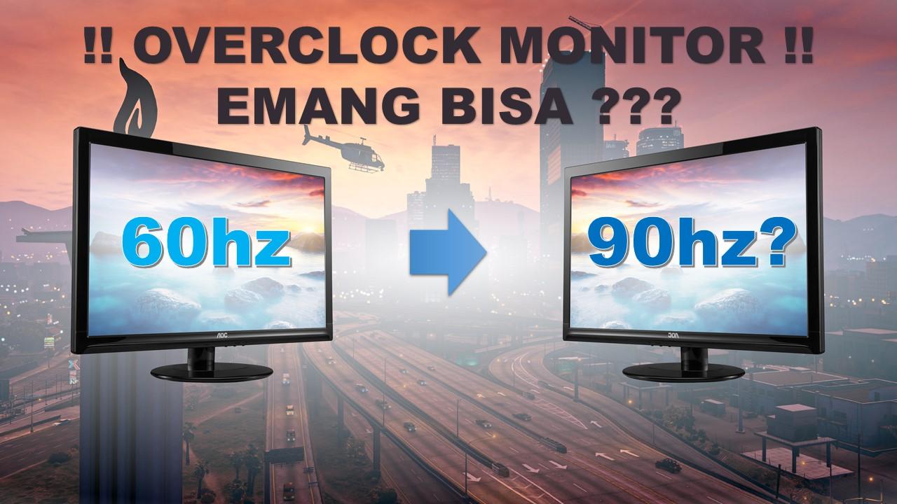 Overclock Monitor Thumb