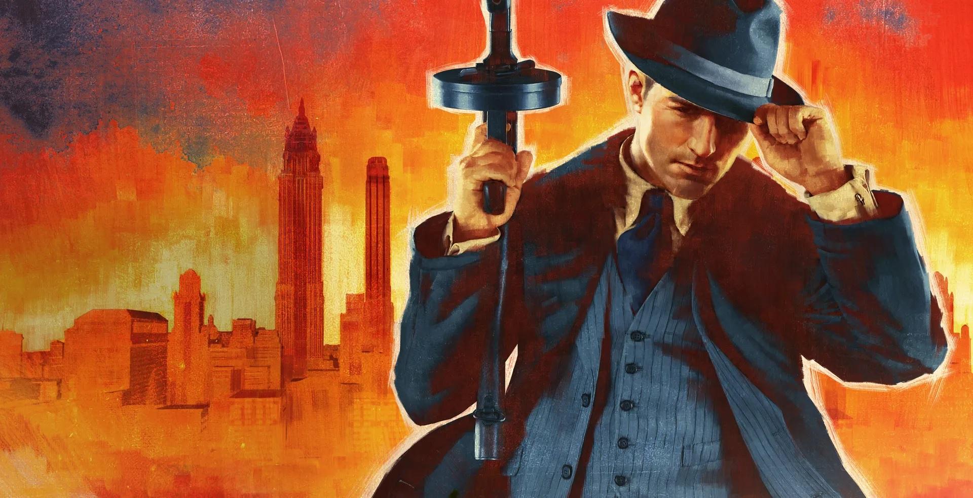Release Date Mafia: Definitive Edition Diundur !