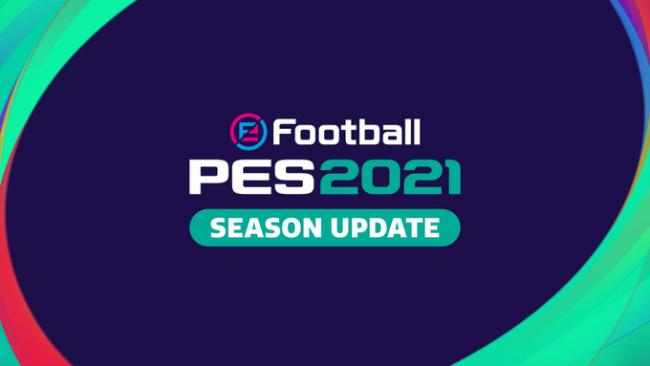 Tidak Ada PES 2021, Diganti Season Update