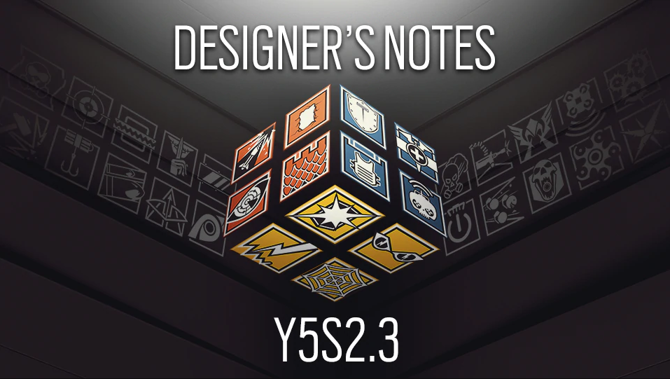 Y5S2.3 Designer Notes