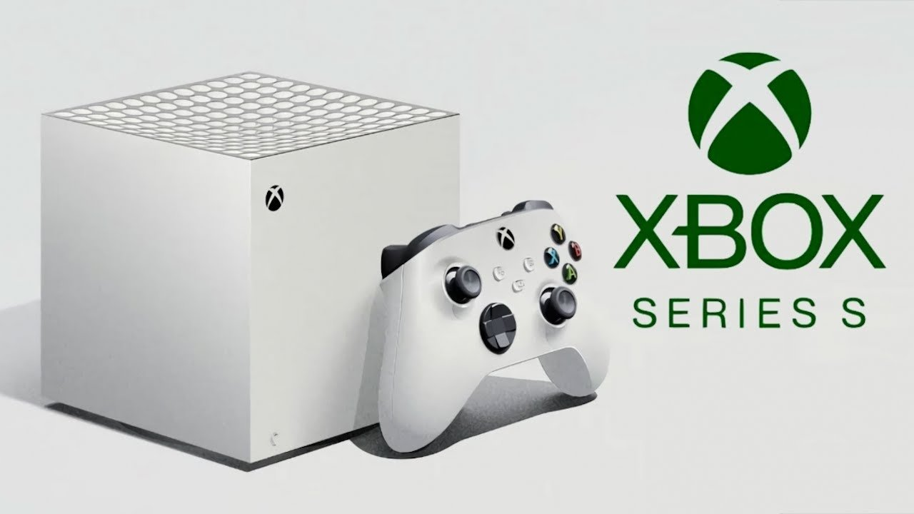 Xbox Series S Specification