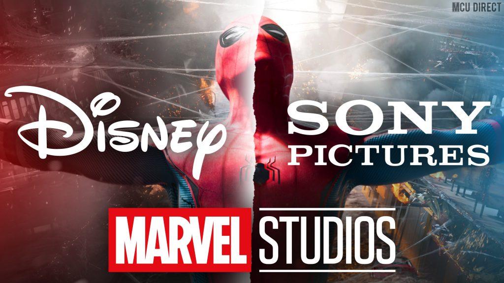 Spider-Man Eksklusif Sony